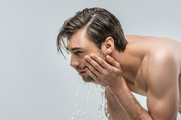 Cách để râu cằm